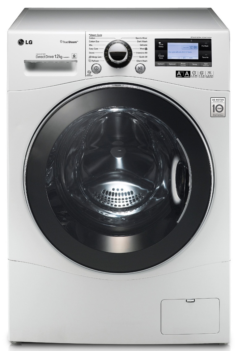 LG Washing Machine Service Centre in Coimbatore - SDelectronic